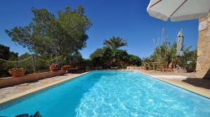 Ibiza & Mallorca properties to let as holiday rentals